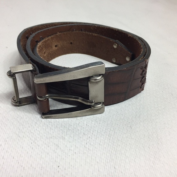 Small Leather Goods - Belts Pal Zileri